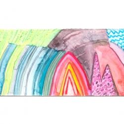Sarah  Gibeault - Textile Sample 8