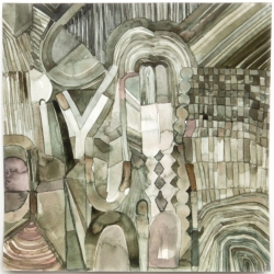 Sarah  Gibeault - Textile Sample 2