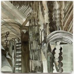 Sarah  Gibeault - Textile Sample 1
