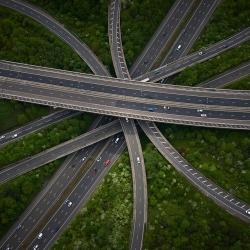 Peter Andrew - Highway Series- London #3