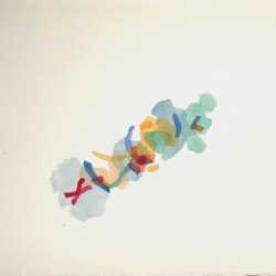 Robert Linsley - Untitled (#8)