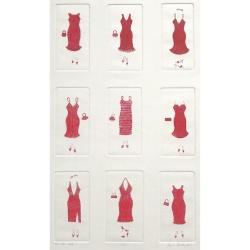 Lori Doody - In the Red