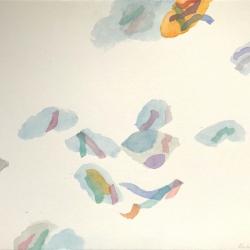 Robert Linsley - Untitled (#7)