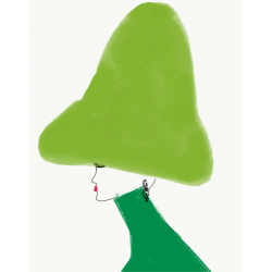 Annie  Naranian  - Chapeau Vert