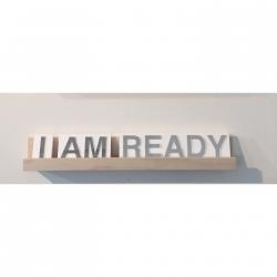 Tek Yang - I Am Ready