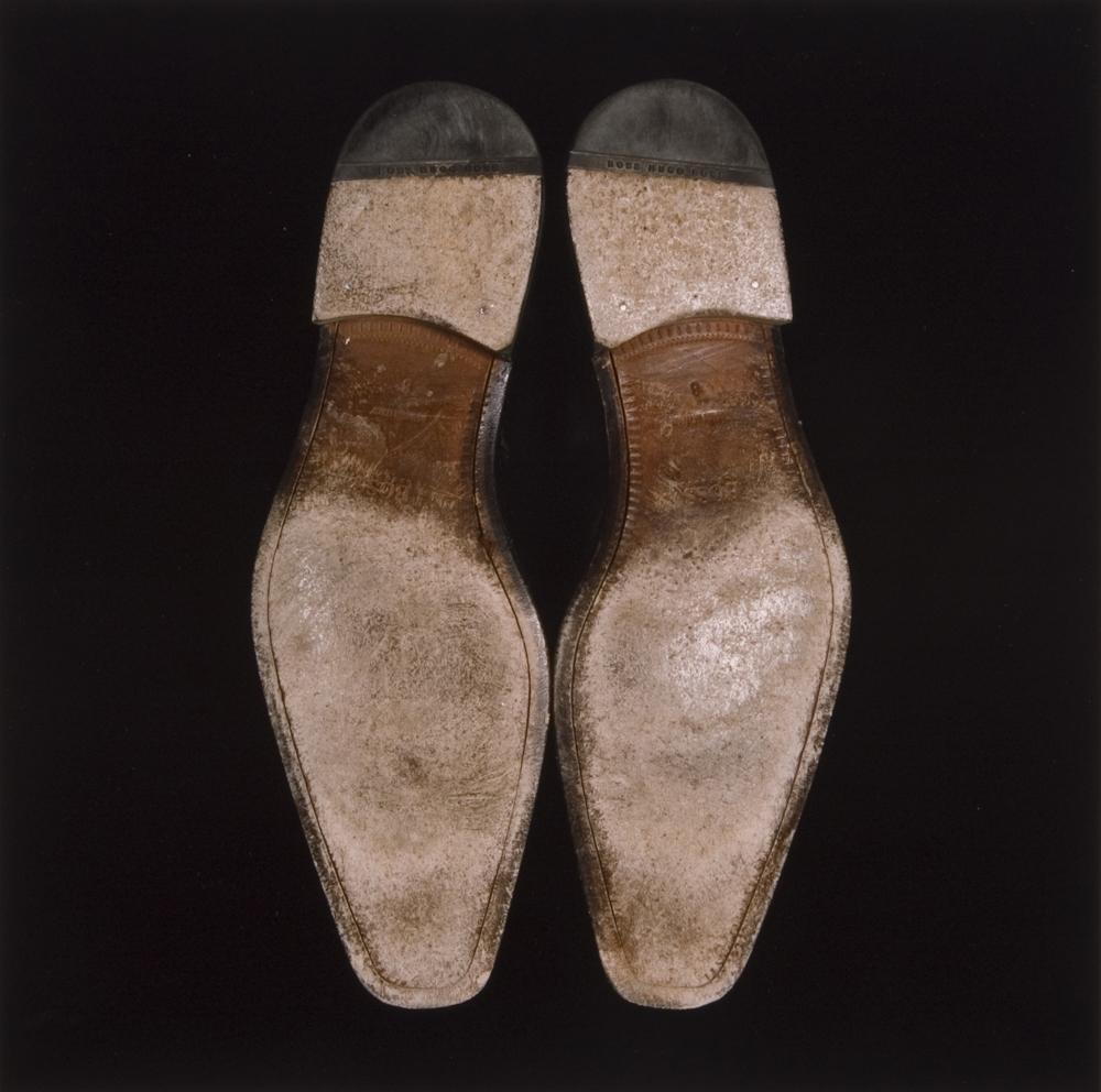 SOLES-Consultant by Tek Yang