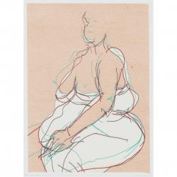 Hannah Alpha - 19012 Undressing