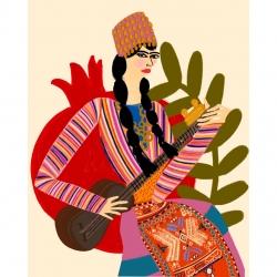 Annie  Naranian  - Hay Agchik