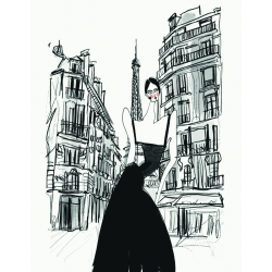 Annie  Naranian  - Mademoiselle