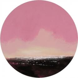 Rita Vindedzis - Pink Sky at Night