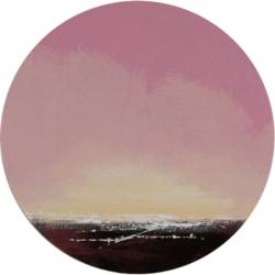 Rita Vindedzis - Pink Sunset