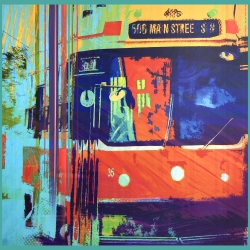 Jamie MacRae - My City 428