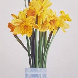 Emily Bickell - Daffodils