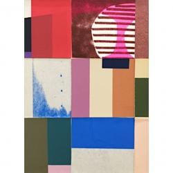 Jonathan  Lawes - Patchwork 11