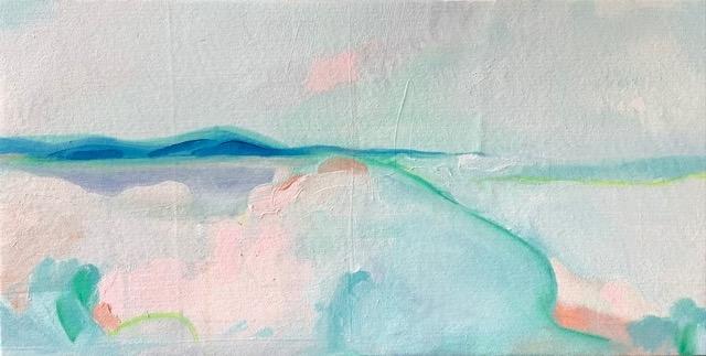 Cardno by Frances  Hahn
