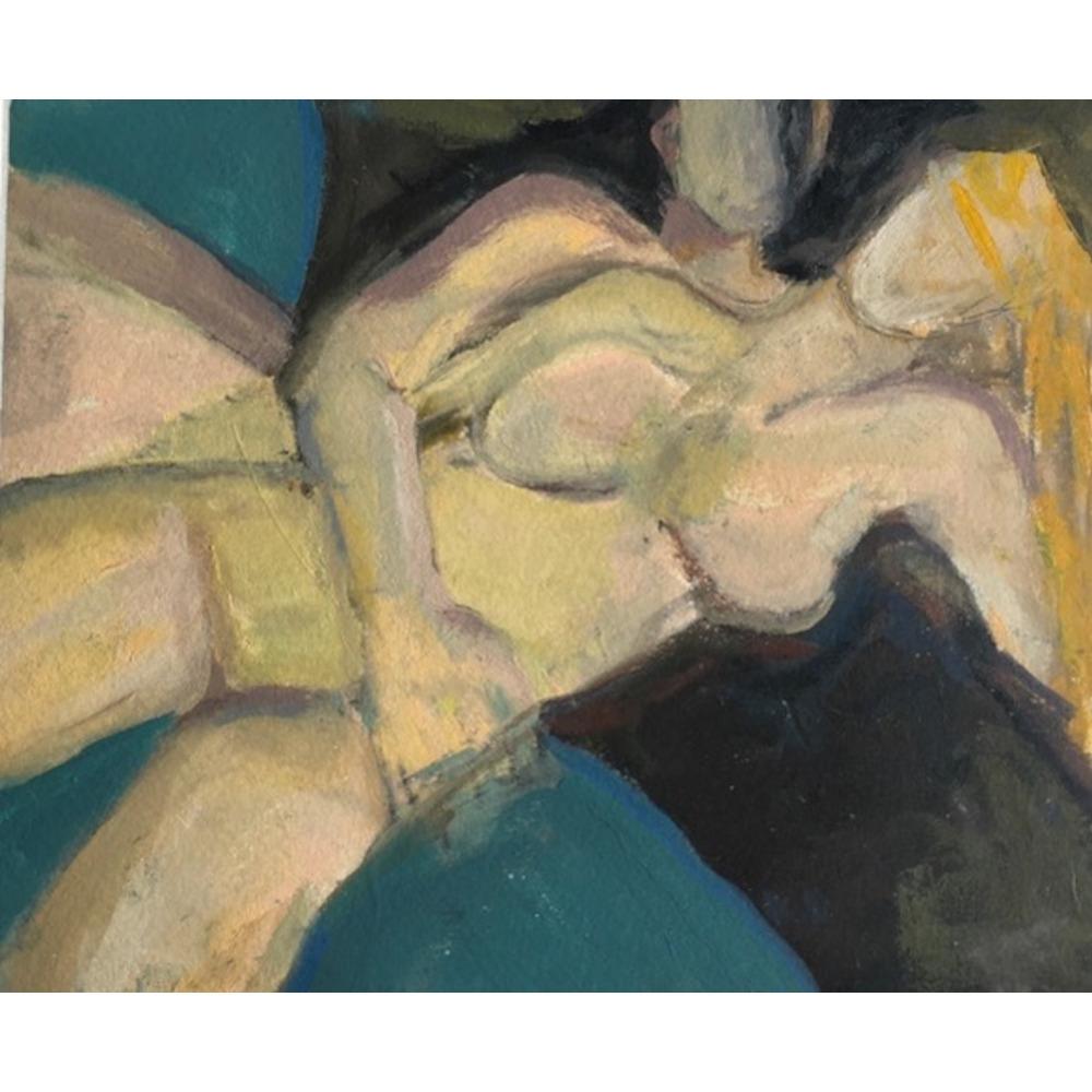 The Lovers by Hannah Alpha