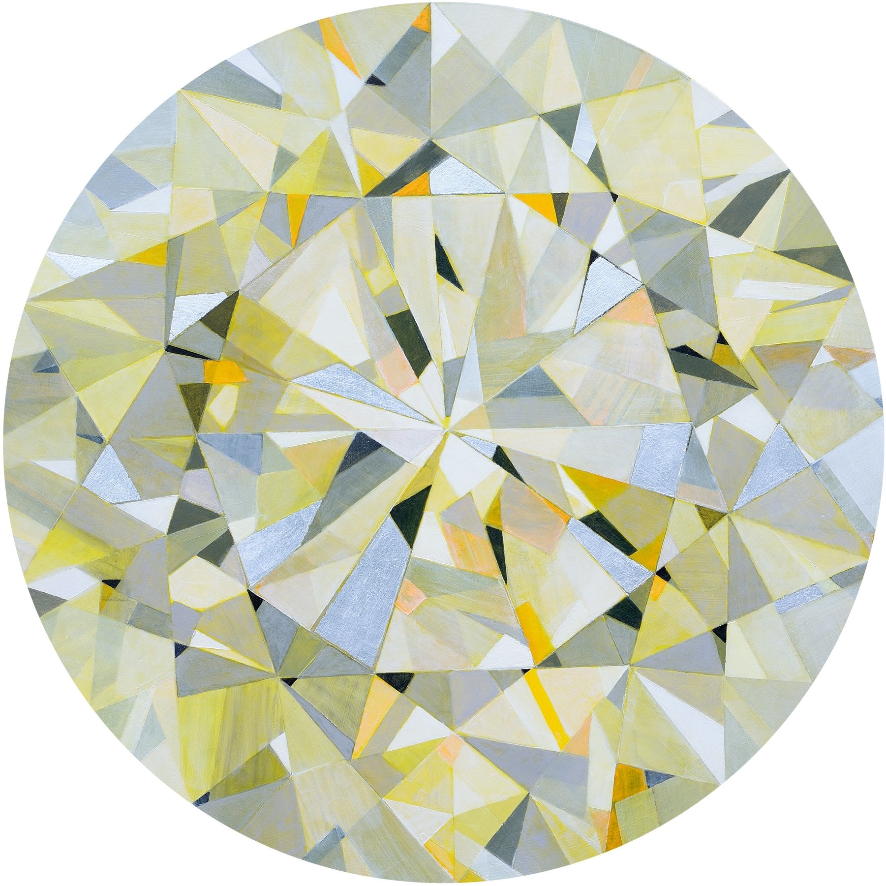 Seven Shades of Grey by Ilona B