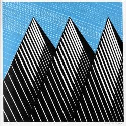 Kari Kristensen - Blue