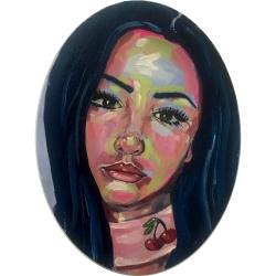 Emily Kearsley - Cherry Bomb
