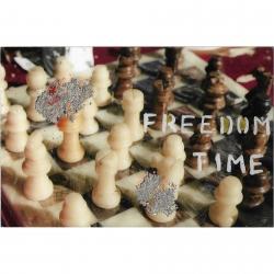 Talia Shipman - Freedom Time