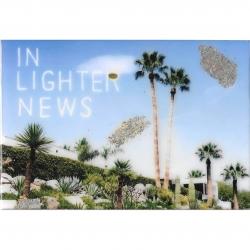 Talia Shipman - In Lighter News