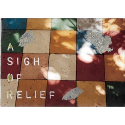 Talia Shipman - A Sigh of Relief