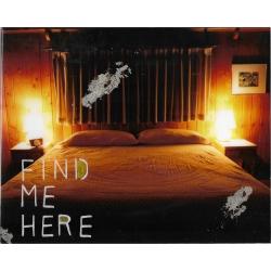 Talia Shipman - Find Me Here
