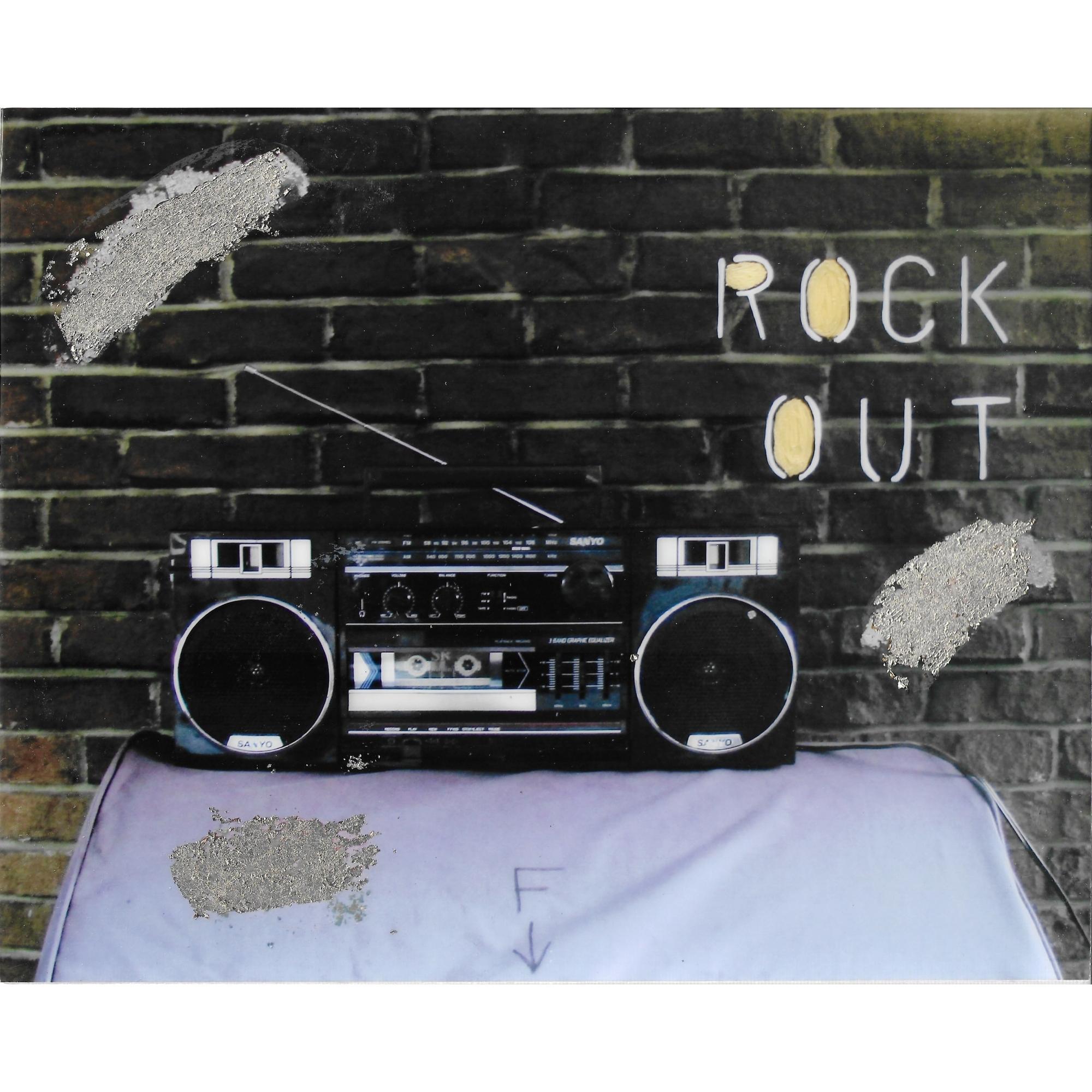 Rock Out by Talia Shipman