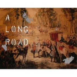 Talia Shipman - A Long Road -large