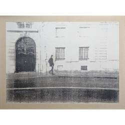 Eleanor Doran - Rue Vaugirard+Boy