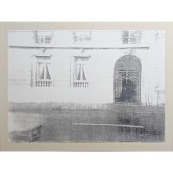 Eleanor Doran - Rue Vaugirard+Car