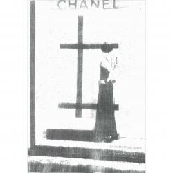 Eleanor Doran - Le Petite Robe Noire