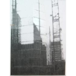 Eleanor Doran - The City Building Site 1