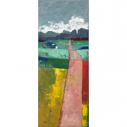Vanessa Drew - The Long Road Home