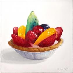 Greg Nordoff - Sweet Reward 3