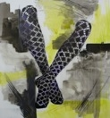 Untitled (Stockings) by Agnieszka Foltyn