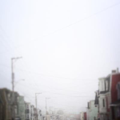 Gower Street by Charlene Serdan