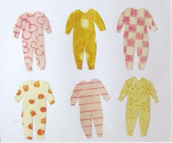 How Many Sleeps? II by Lori Doody