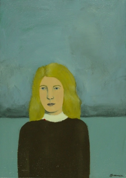 Maren by Elizabeth Bauman