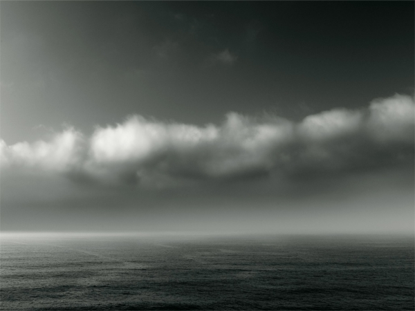 Cabo Busto #1 by Graham French
