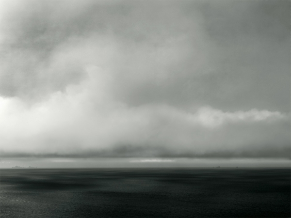 Point Reyes #3 by Graham French