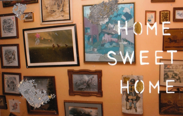 Home Sweet Home by Talia Shipman
