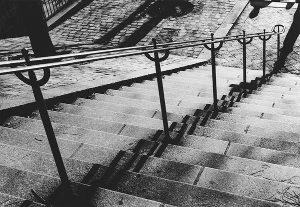 Montmartre by Babar Khan