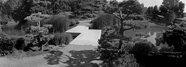 Chicago Botanical Gardens by Paul Till