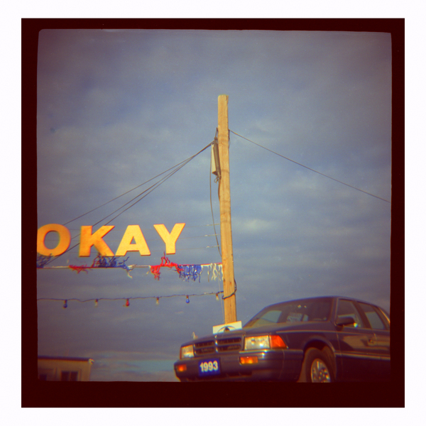 Okay by Paul Till