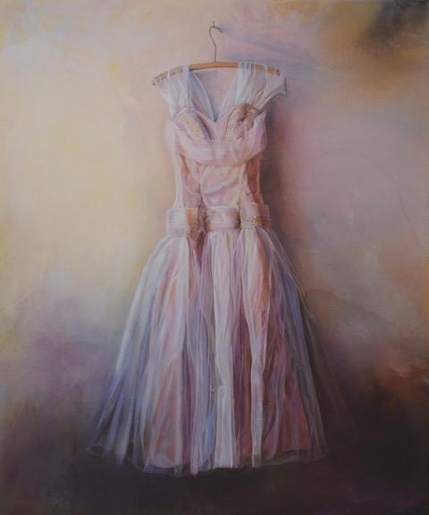 Ash Pink  by Emma Hesse
