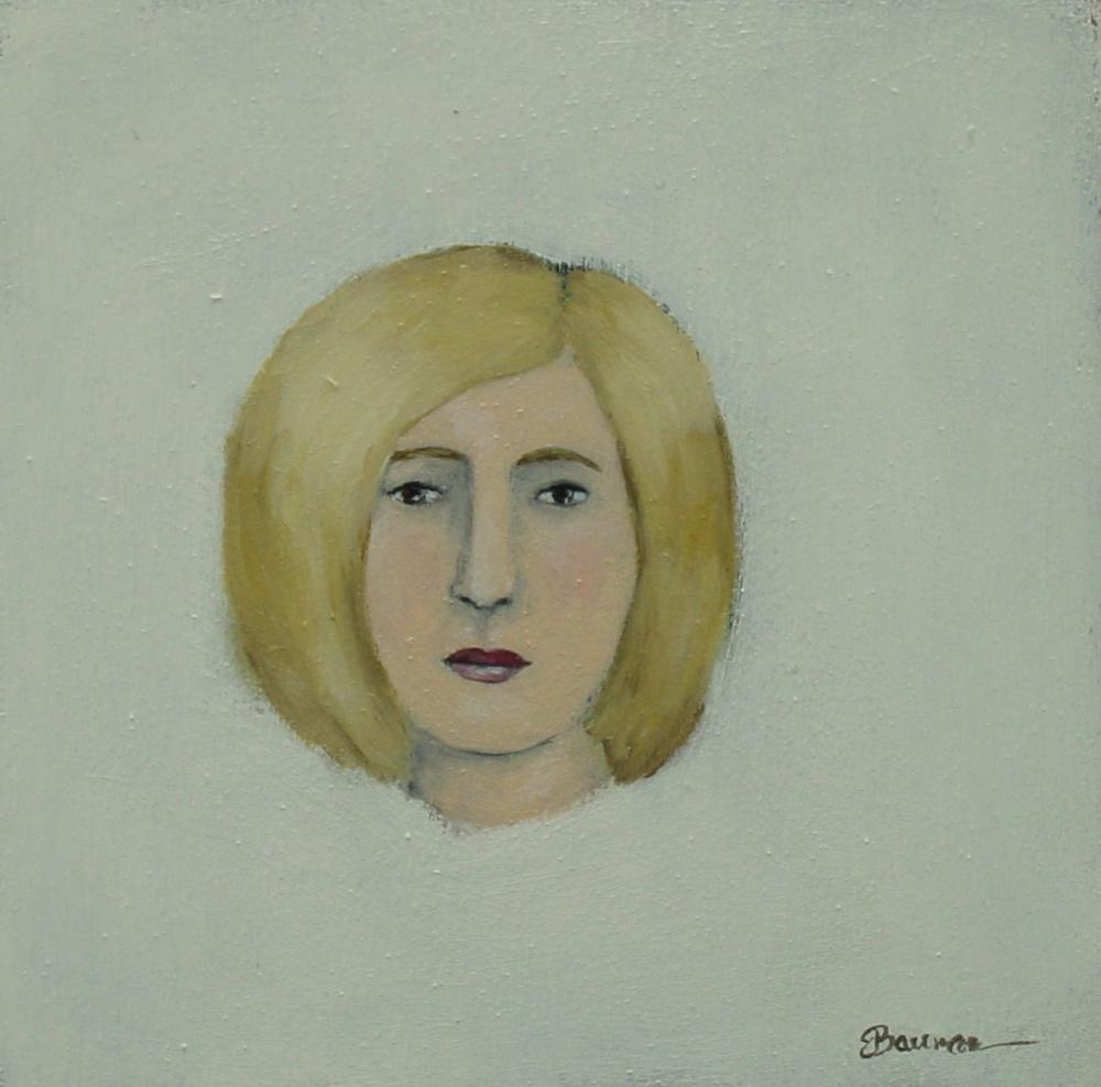 Paulette  by Elizabeth Bauman