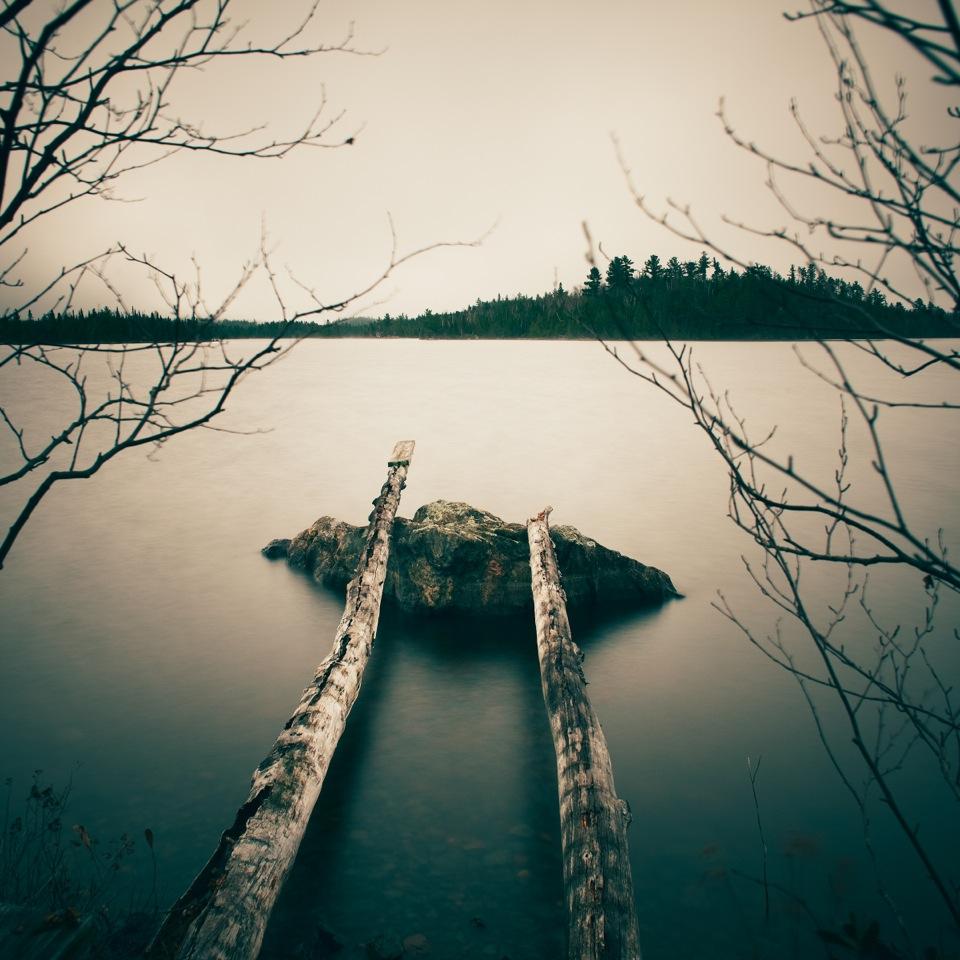 Northern Ontario 9  by David Ellingsen
