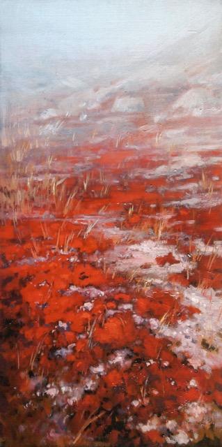 Momentary Stillness by Elzbieta Krawecka