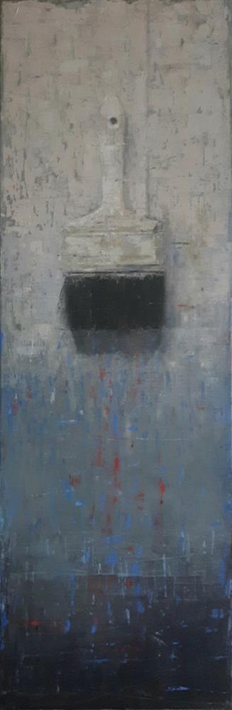 Painters Lament (Entropy) by Greg Nordoff